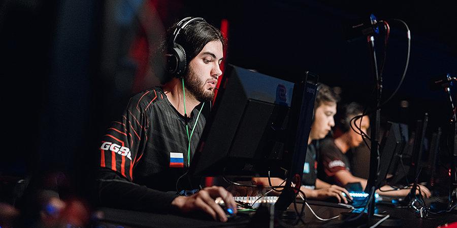 Вице-чемпион мира по CS:GO: «В России выступать комфортнее, здесь еда лучше, но мы приехали не отдыхать»