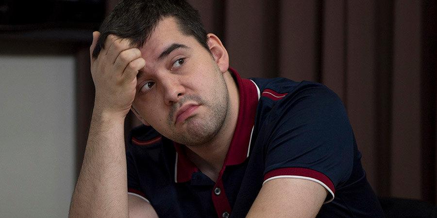 Ян Непомнящий: «Были случаи, когда увлечение киберспортом приводило к плохим результатам на важных шахматных турнирах»