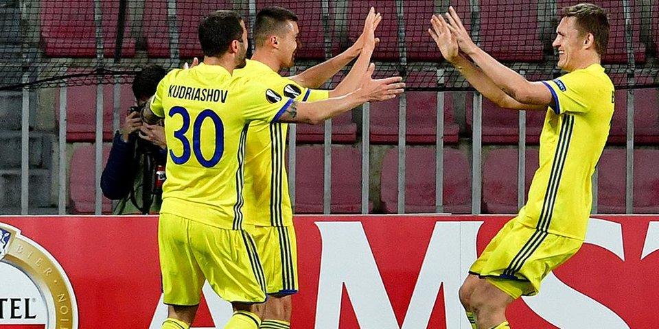 Почему «Ростов» — лучшая российская команда в Европе прямо сейчас