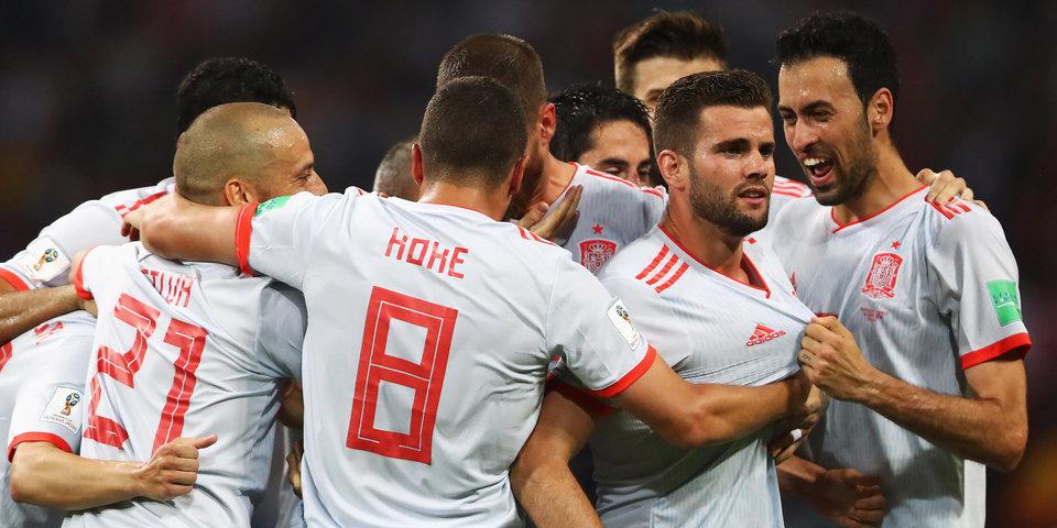 Александр Бородюк: «Не думаю, что сейчас Испания настолько сильна»