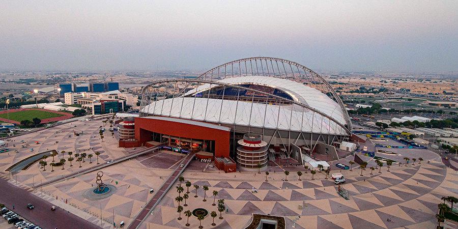 Организаторы ЧМ-2022 в Катаре планируют открыть пятый стадион к концу года