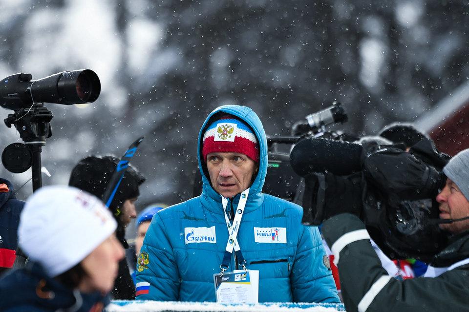 Глава СБР: «В ближайшее время Поршнева и Шевнина получат приглашение в основную команду»