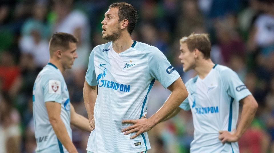 Индржих Тршпишовски: «Надеюсь, сможем сыграть с «Зенитом», как ЦСКА с «Реалом»