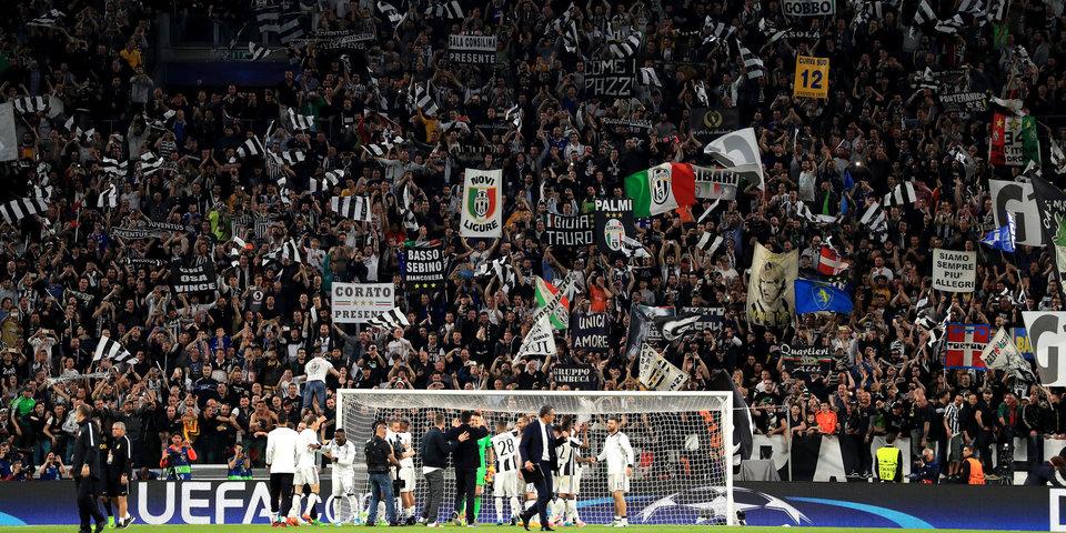 Самый неприступный стадион Европы. Сегодня здесь сыграет «Реал»