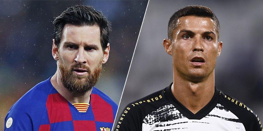 Диего Марадона: «Я не вижу преемников для Месси и Роналду»