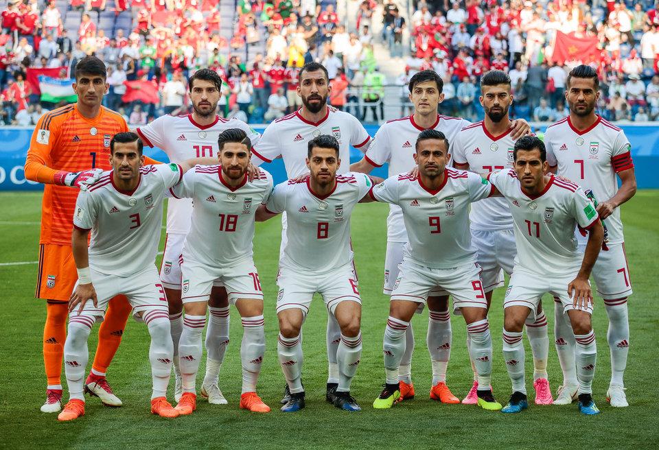 Карлуш Кейрош: «Мы будем стараться победить сборную Испании»