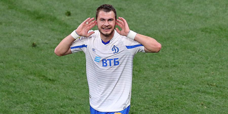 Спортдиректор «Динамо»: «Цены на игроков с паспортом РФ завышают. Не уверен, что лимит помогает русским футболистам»