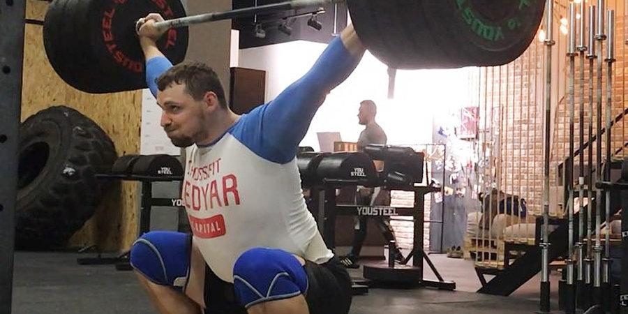 Три российских тяжелоатлета дисквалифицированы на четыре года за допинг