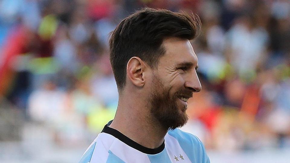 Аргентина переиграла Бразилию в первом матче Сампаоли