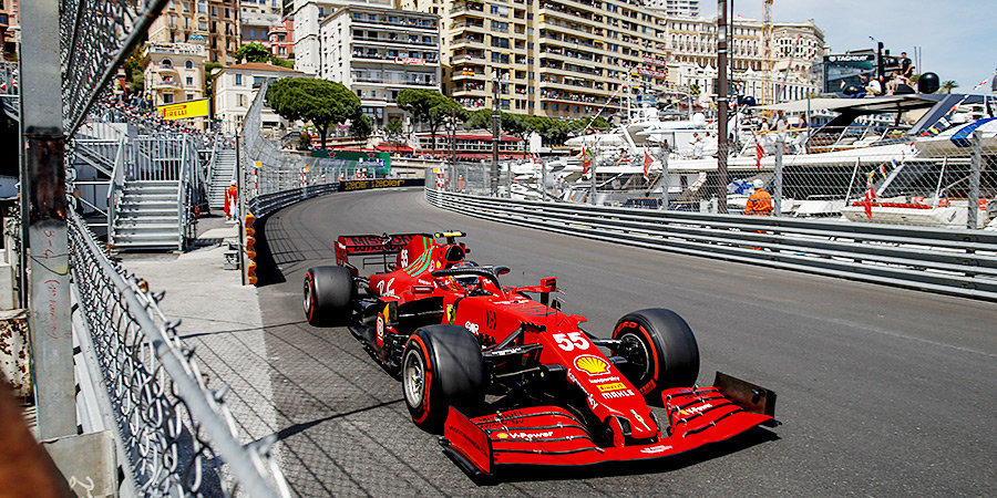 Гран-при Монако с 2022 года будет проходить в трехдневном формате