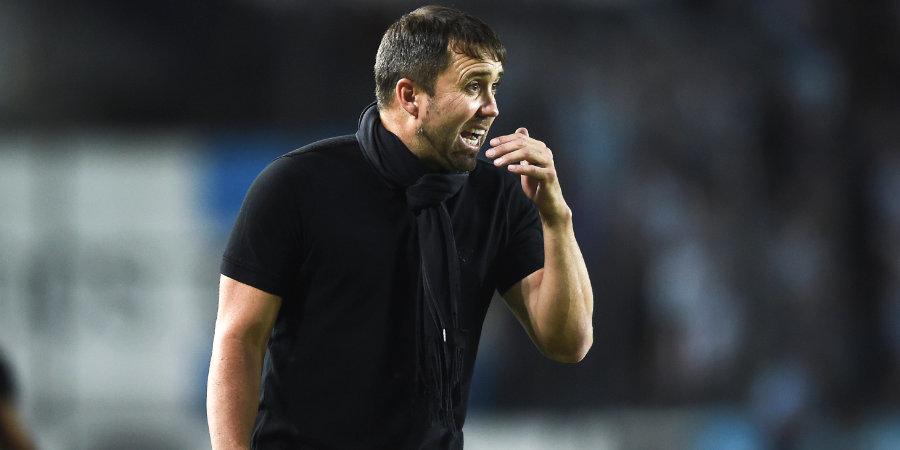«Сельта» объявила о назначении Куде на пост главного тренера