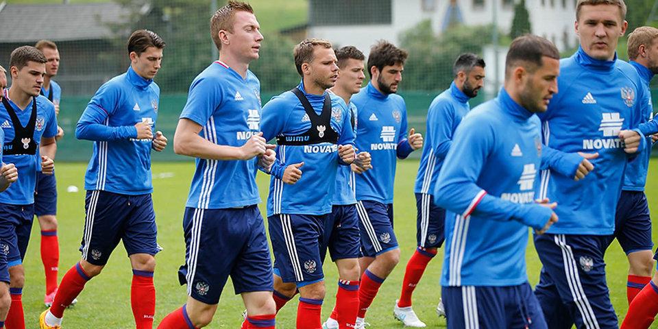 Готова ли Россия к Кубку Конфедераций? 5 итогов сборов в Австрии