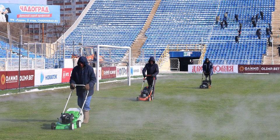 «Крылья» извинились перед болельщиками, заявив о готовности играть со «Спартаком»