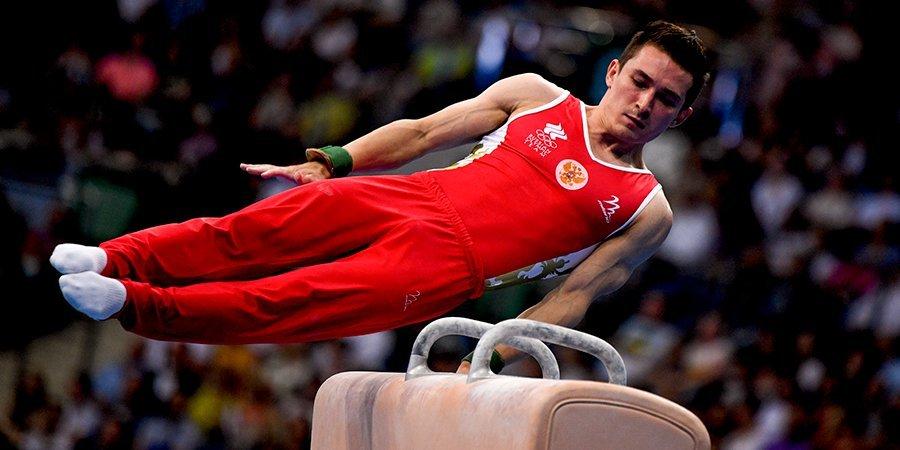 Давид Белявский: «Если хочешь быть в лидерах, то будешь начинать с вольных, так как на Олимпиаде круг начинается с них»