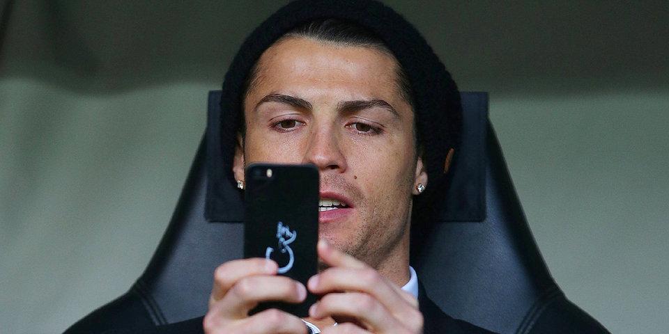 Роналду признался, что отклонил предложения «Барселоны» и «Арсенала» ради перехода в «МЮ»