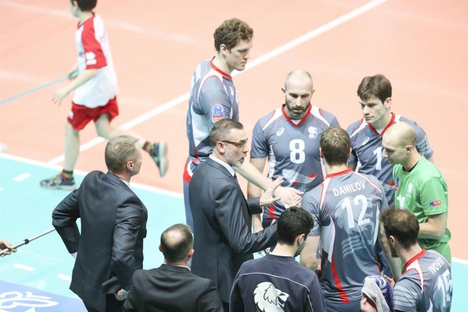 «Белогорье» все-таки сыграет в Лиге чемпионов
