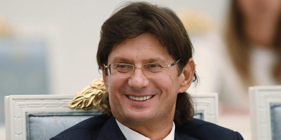 Валерий Рейнгольд: «В «Спартаке» есть засланные казачки, которые делают все, чтобы испоганить доброе имя клуба»
