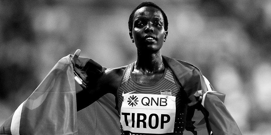 Бронзовая призерка чемпионатов мира и участница ОИ-2020 Тироп найдена мертвой