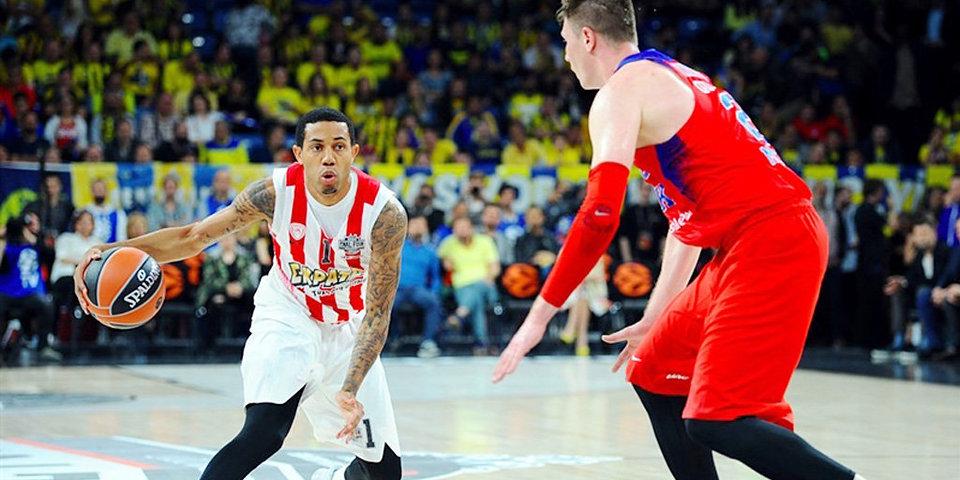 Трехочковый, который заставил ЦСКА проиграть «Финал четырех»