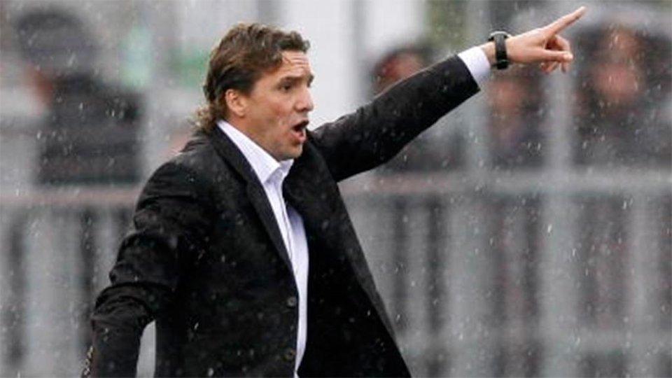 Сергей Юран: «У Алдонина есть огромное желание вернуться на поле»
