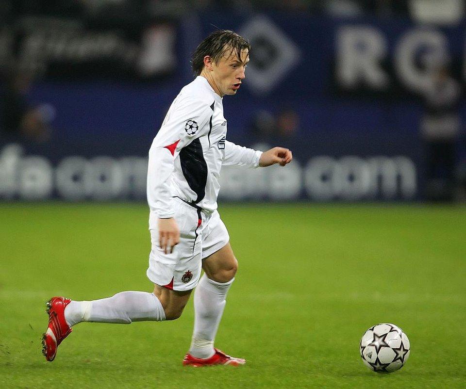 Клуб Олича вылетел в 3-й дивизион Германии