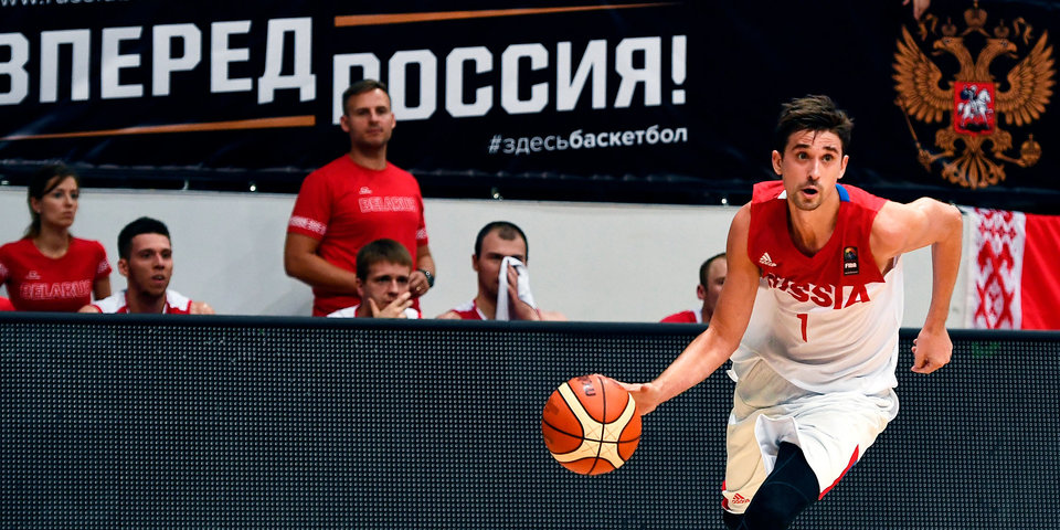 «Химки» или сборная России останутся без Шведа. Новая война в европейском баскетболе