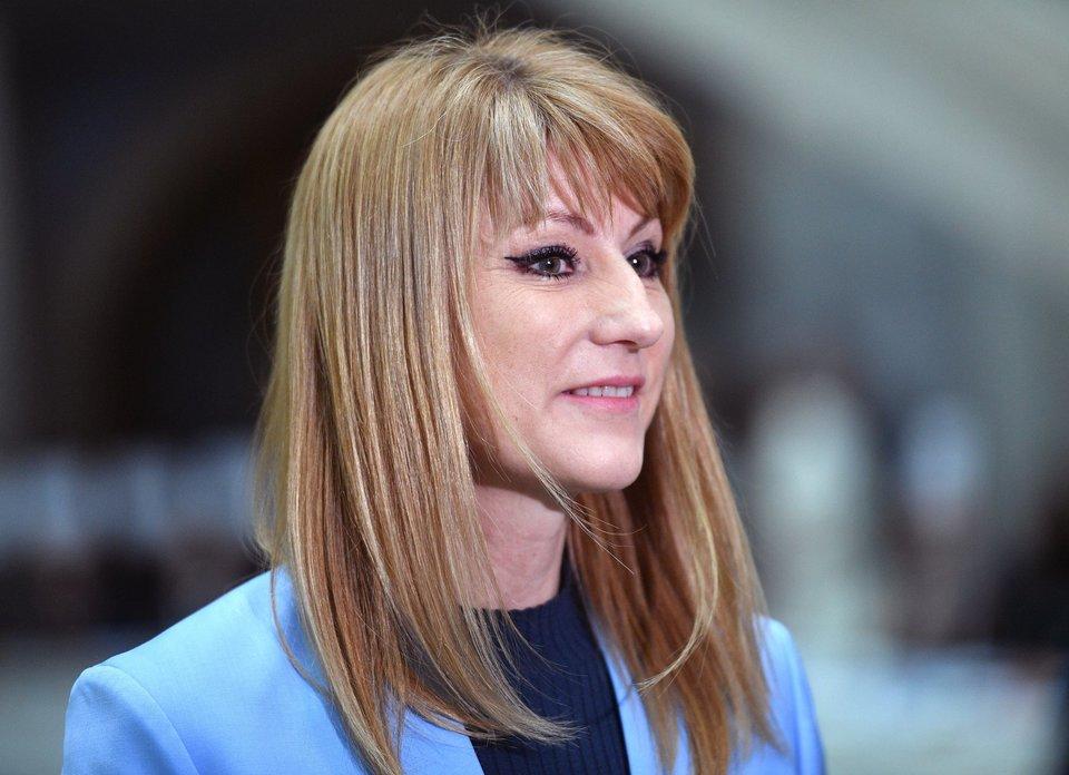 Светлана Журова — о форме сборной Украины на ЧЕ: «Они постоянно перегибают палку с целью задеть Россию»