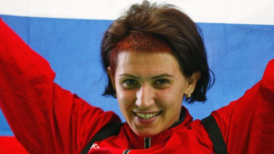 Результаты трех российских призеров ОИ-2004 могут быть пересмотрены