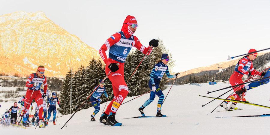 «Сегодня ощущение такое, что я бегу первый этап «Тура». Татьяна и Егор Сорины — об ошибках в спринте и причине кризиса в масс-старте