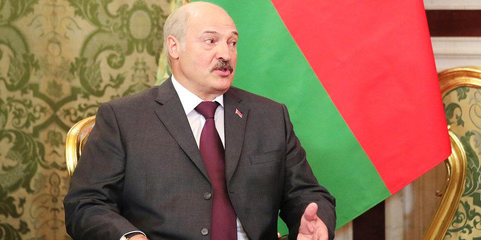 В Белоруссии потребовали отменить легионерский статус спортсменов в России