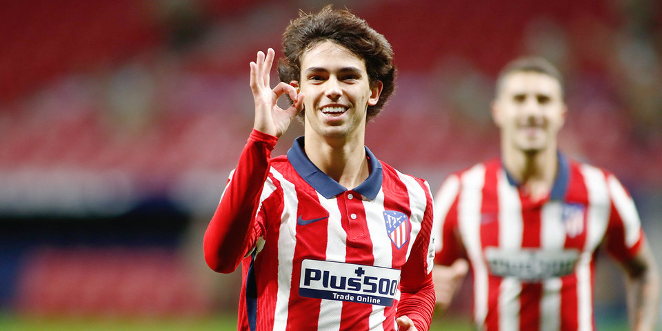 «Атлетико» в гостях обыграл «Валенсию» благодаря автоголу