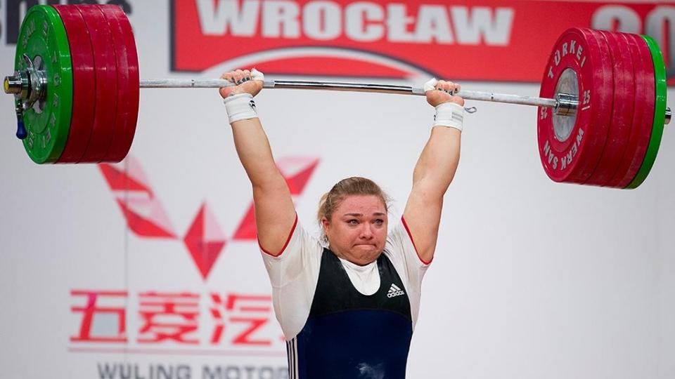 Каширина и Окулов вошли в новый пул допинг-тестирования IWF