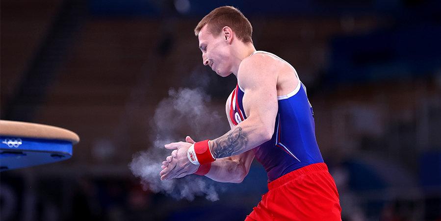 Никита Нагорный: «Технически Аблязин выиграл, нужно ему давать золотую медаль»