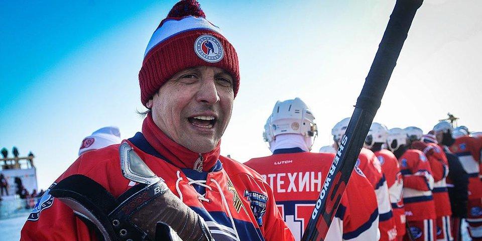 Валерий Каменский: «Могли играть с переломами. Заматывали как получится – и на лед»