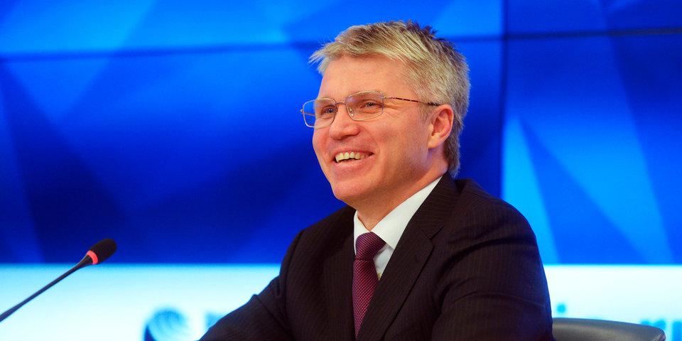 Колобков объяснил, почему Нижний Новгород стал местом проведения форума «Россия – спортивная держава»