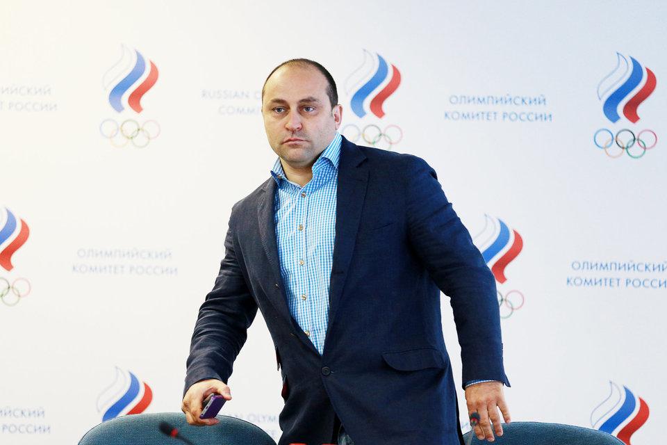 Дмитрий Свищев: «Российская сборная способна сражаться за призовые места, несмотря на экспериментальный состав»