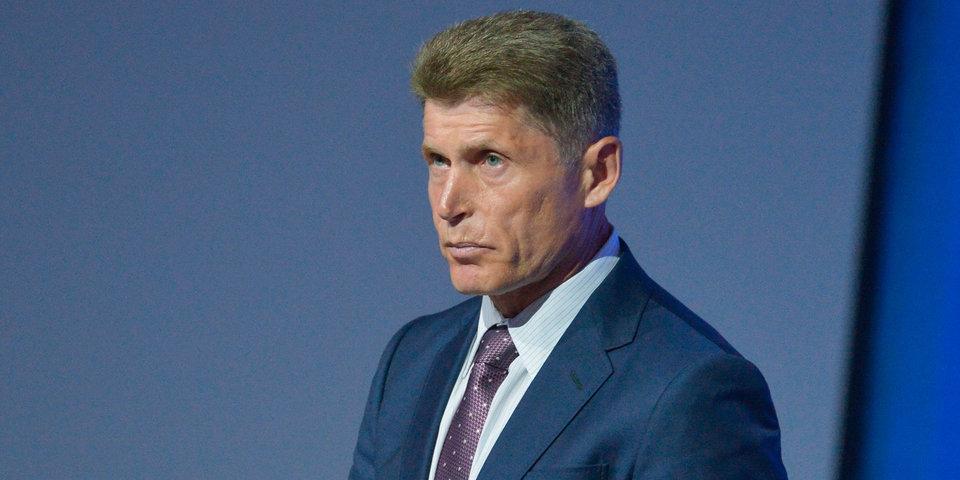Губернатор гарантирует выплаты уволенным хоккеистам «Адмирала»