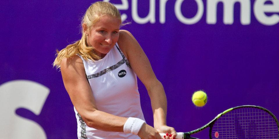 Кудрявцева не прошла во второй круг турнира  в Китае