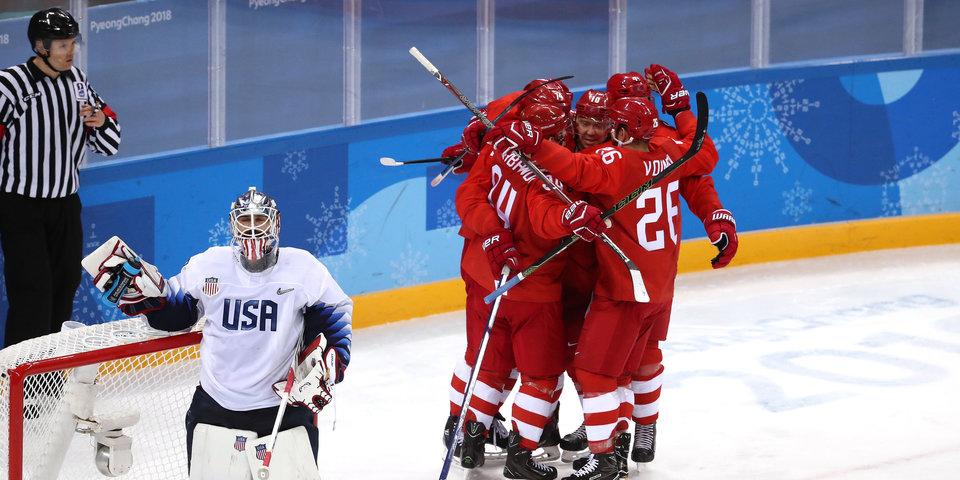 Лыжницы добыли бронзу, хоккеисты вышли в четвертьфинал. Как это было