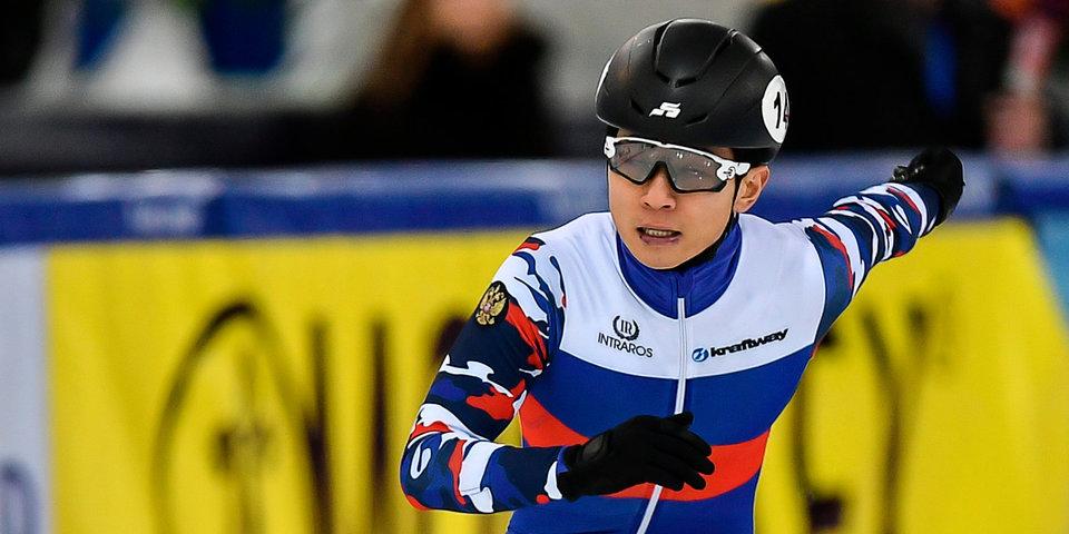 «Ан – самый лучший тактик в мире». Сборная России по шорт-треку начинает отбор на Олимпиаду