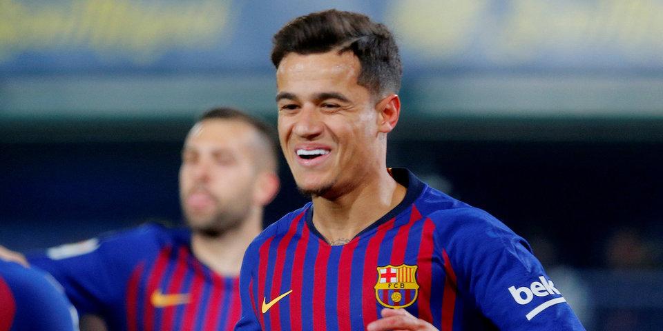 Марко Груич: «Коутинью с большим отрывом станет лучшим футболистом в бундеслиге»