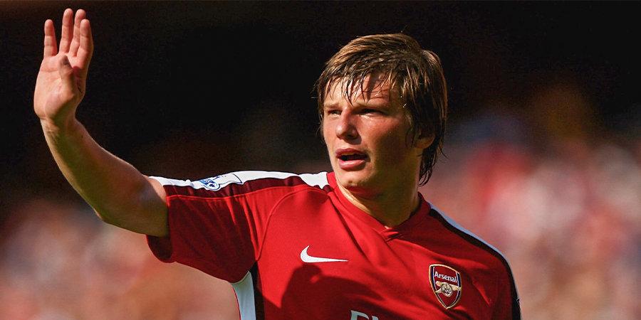 Сын Аршавина стал игроком недели в академии «Барселоны» в Москве