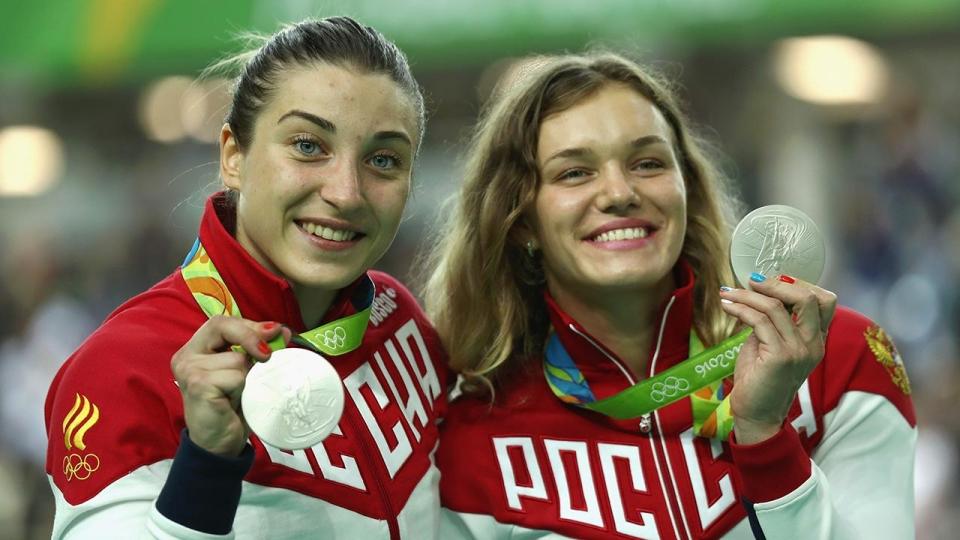 Шмелева выиграла еще одно золото на чемпионате Европы в Глазго