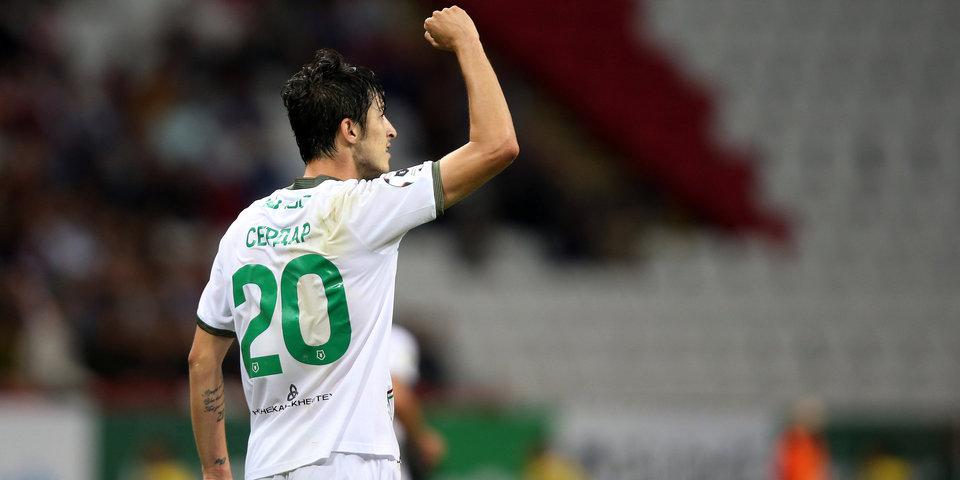 Клуб АПЛ готов арендовать Азмуна за 2 миллиона евро