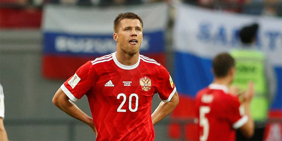 Россия поднялась на 62-е место рейтинга ФИФА, Германия стала первой