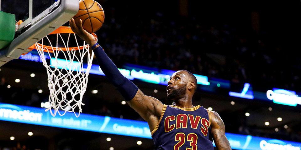 16 звезд НБА, которые сделают эту весну незабываемой