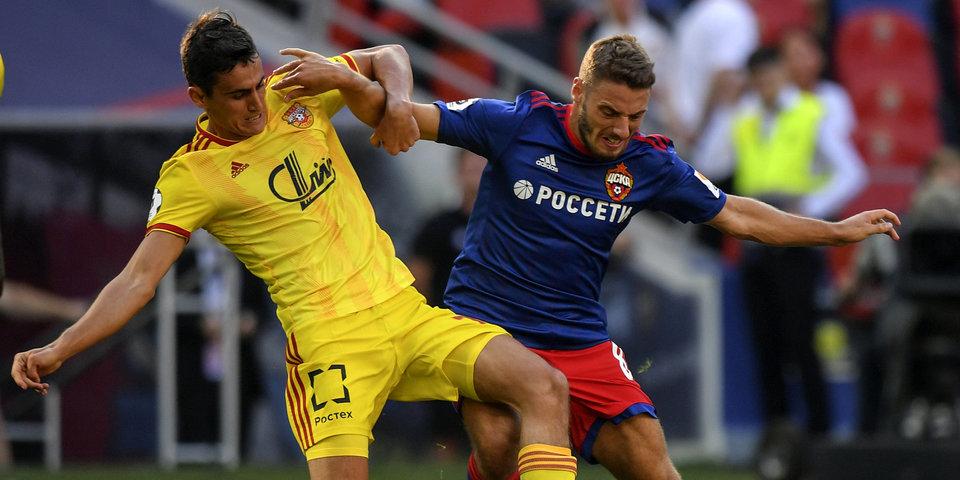 Никола Влашич: «Увидел, что мы попали к «Реалу», и сразу подумал: «А ведь Роналду у них больше нет»