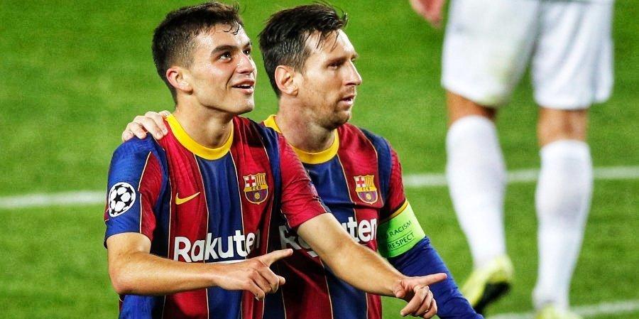 «Барселона» установила 23 ноября в качестве дедлайна по переговорам с игроками о сокращении зарплат