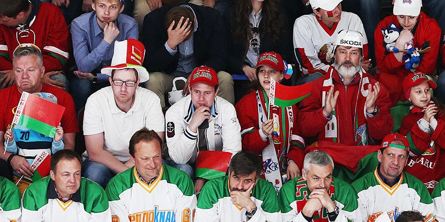 «Пусть чемпионат мира пройдет в Словакии! Нам эта головная боль не нужна». 5 вопросов эксперту о проблемах ЧМ-2021 по хоккею