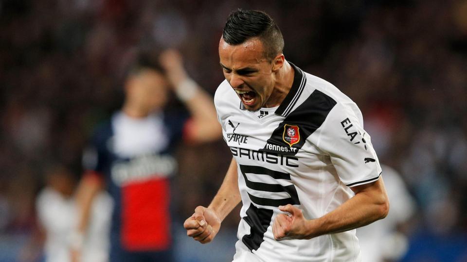 «Ренн» обыграл «Орлеан» и вышел в полуфинал Кубка Франции